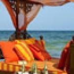 Sarova Whitesands Mombasa – Half Board