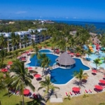 PrideInn Paradise Beach Resort – Half Board