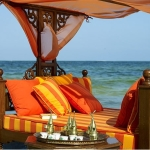 Sarova Whitesands Beach Resort & Spa – Half Board