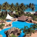 Voyager Beach Resort-Nyali Beach-All Inclusive