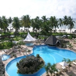 Diani Reef Beach Resort – Half Board