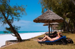 Mombasa Beach Hotels