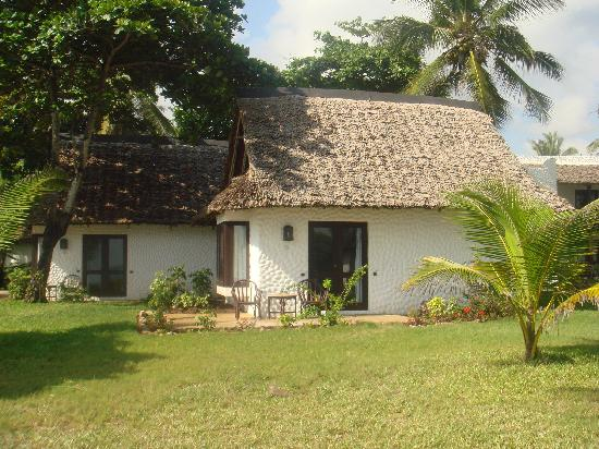 IOBC Cottages