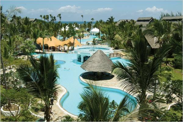 Southern Palms Mombasa