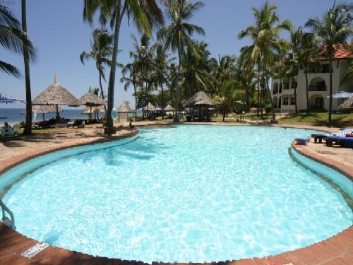 Nyali Beach Hotel Mombasa