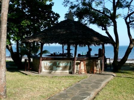 Nyali Beach Hotel Lanes Bar