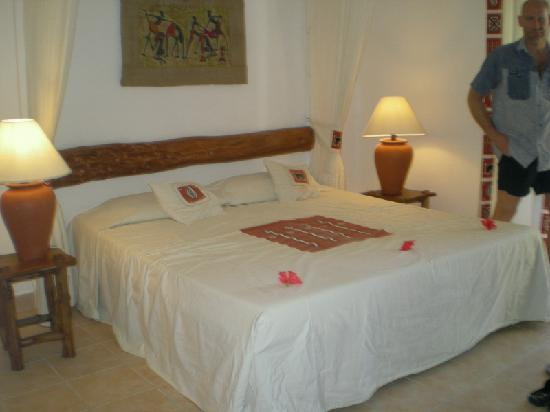Room at Pinewood Village Mombasa