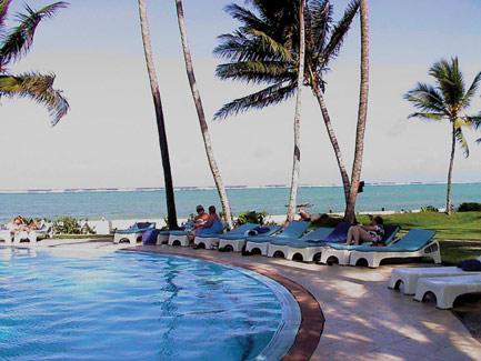 Sun N Sand Resort Mombasa