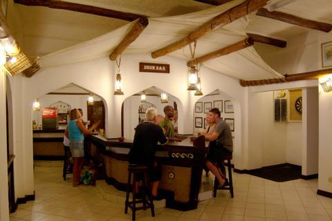 Dhow Bar