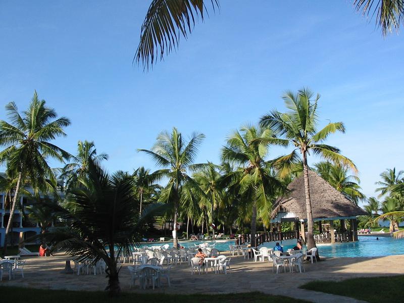 Sunny Hotel Luxury