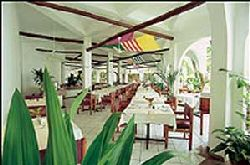 Restaurant Plaza Hotel