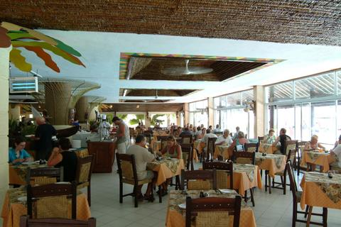 Ziwanis Restaurant