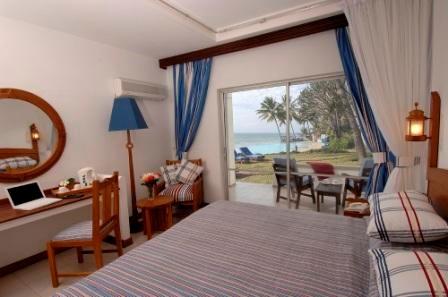 Voyager Beach Mombasa
