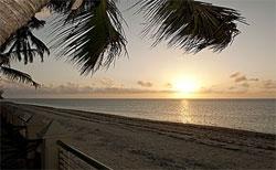 Neptune Beach Resort Christmas Offer