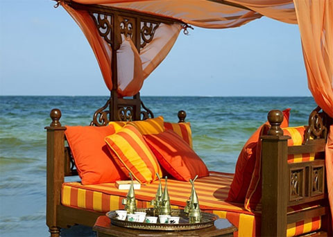 Sarova Whitesands Holiday Deals
