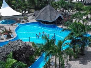 Diani Reef Hotel Mombasa