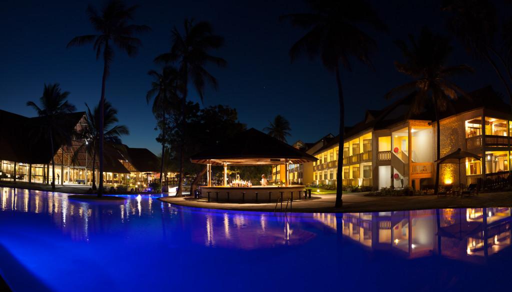 Tiwi Hotel Mombasa