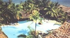 Emerald Hotel Pool