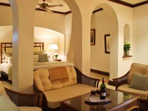 Hemingway Resort Architecture