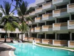 Indiana Beach Hotel