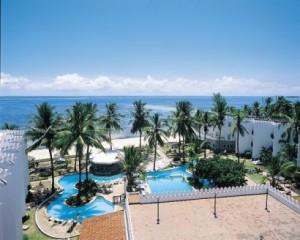 5 Star Mombasa Hotel