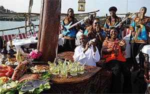 FMH Tamarind dhow mombasa